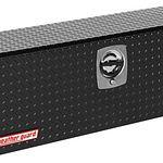Model 346-5-02 Hi-Side Box, Aluminum, 11.8 cu ft
