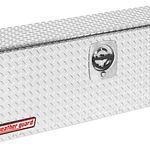 Model 346-0-02 Hi-Side Box, Aluminum, 11.8 cu ft