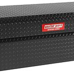 DEFENDER SERIES 300104-53-01 Compact Saddle Box62 x 19.7 x 18.2 Black