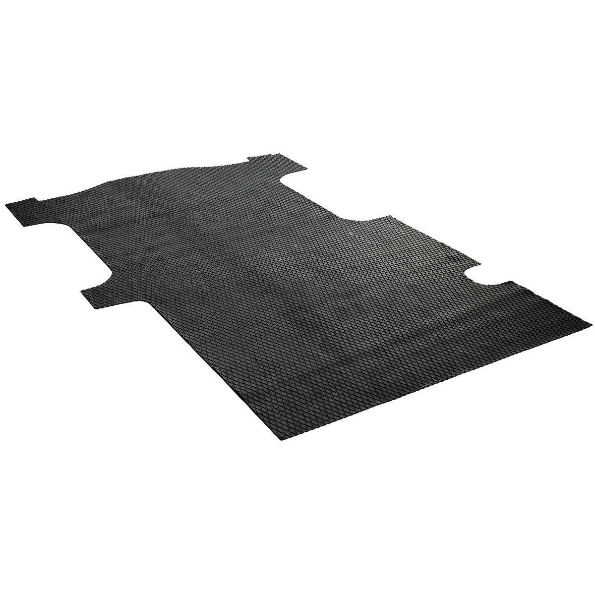 van floor mats are designed to fit the specific van bed and wheel base  [ 1200 x 1200 Pixel ]