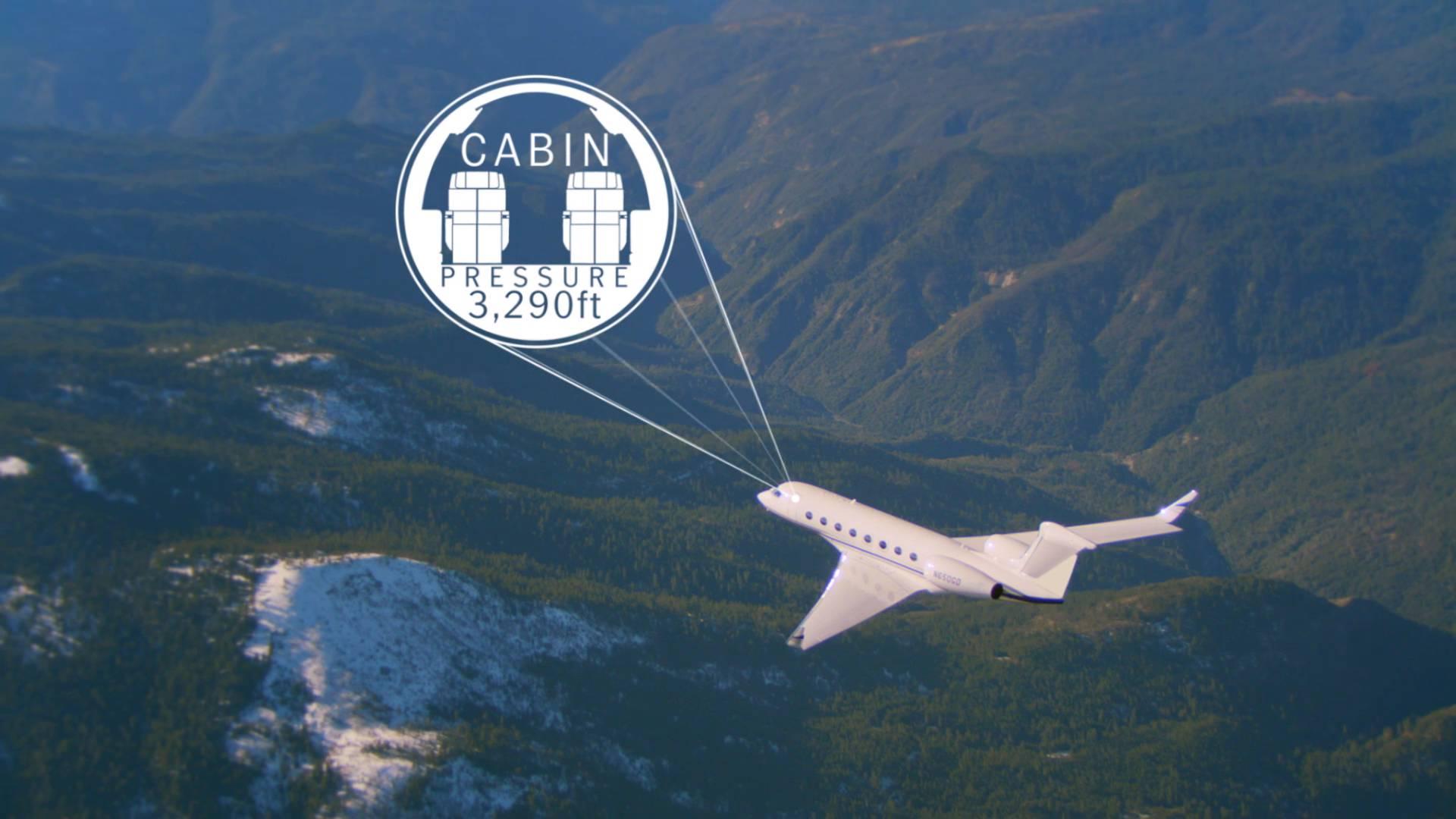 hight resolution of gulfstream aerospace aircraft g650 video thumbnail gulf stream wiring diagram