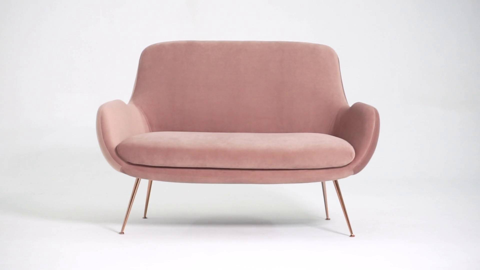 pink sofa browse uk red leather sale 2 seater becca dusk made
