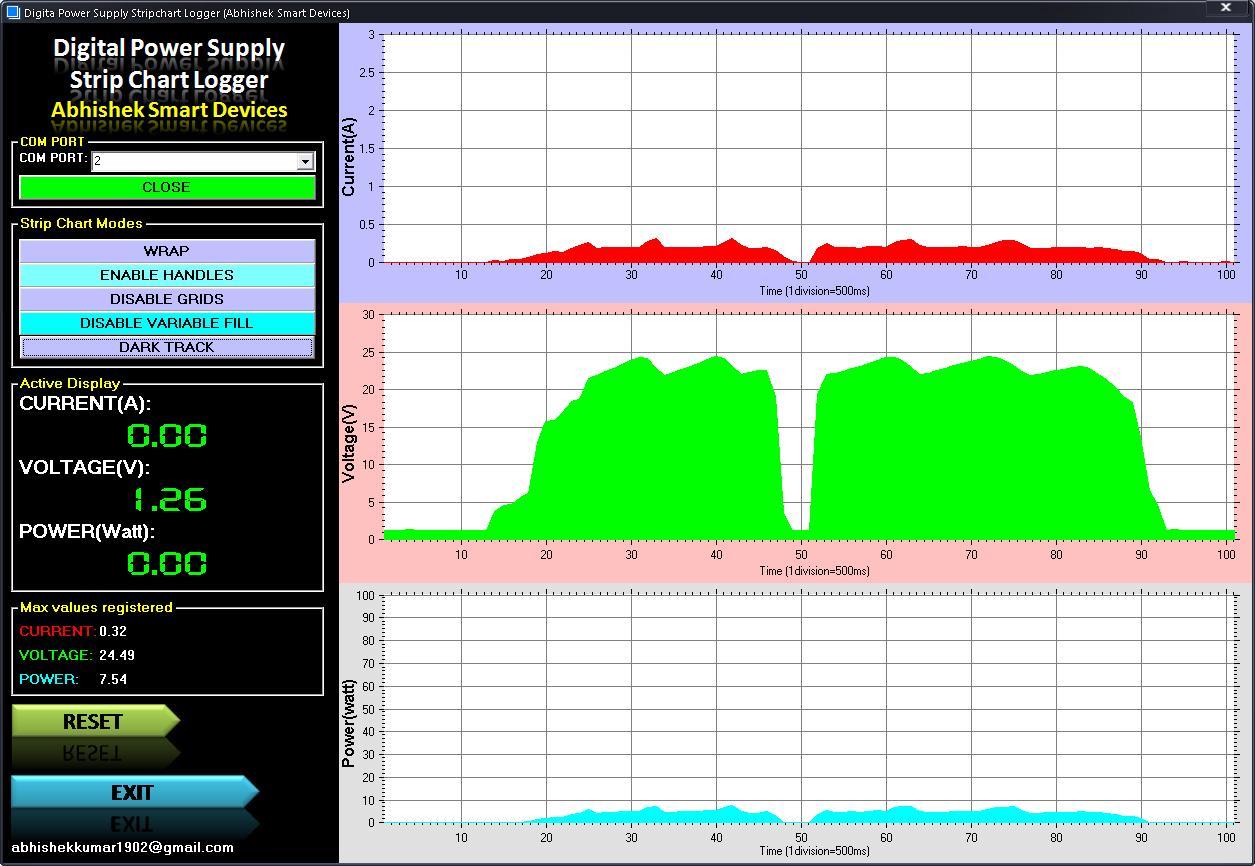 Recorder Electrical Equipment Circuit Circuit Diagram Seekiccom