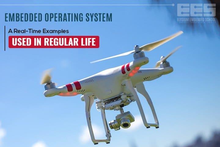 Embedded Operating System