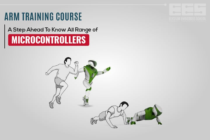 ARM Training Course