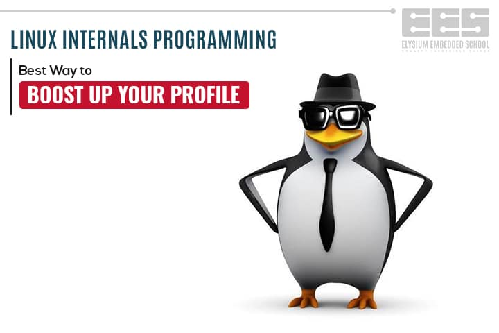 Embedded Linux Programming