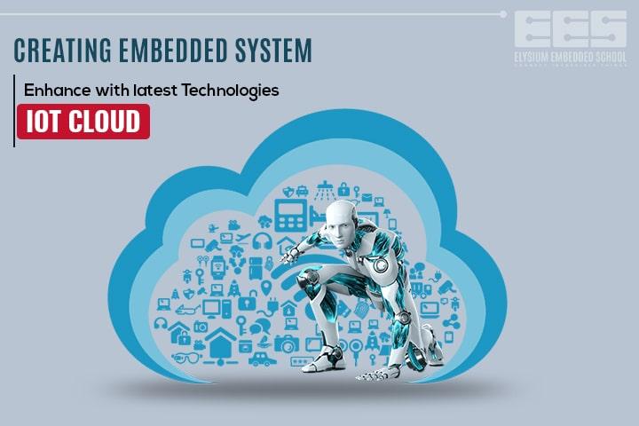 Iot Cloud Technology