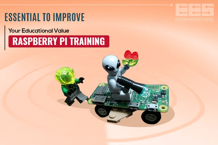 Raspberry Pi Training