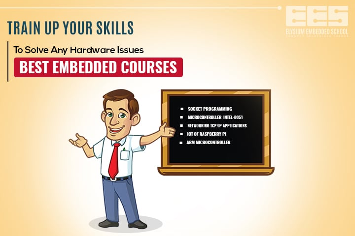 Best Embedded Courses