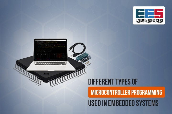 Types of Microcontroller