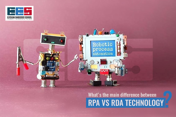Difference Between RPA And RDA