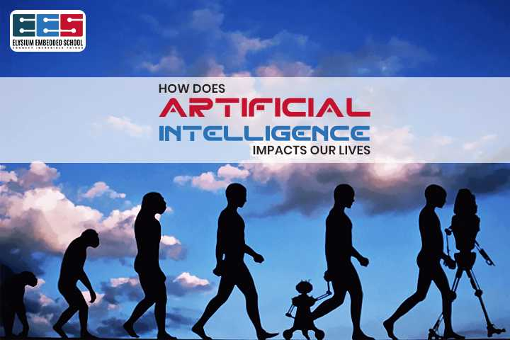 Impacts of Artificial Intelligence
