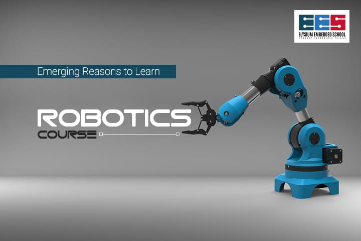 Robotics Course