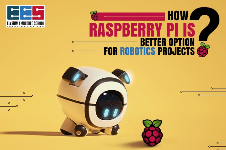 Robot Using Raspberry Pi