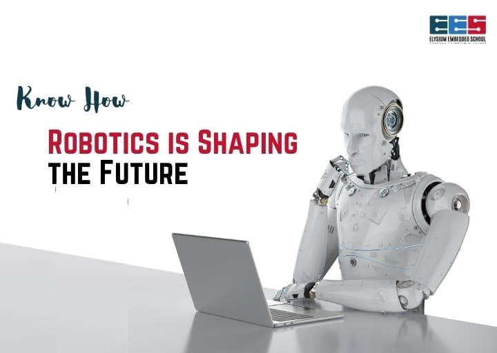 Impact Of Robotics