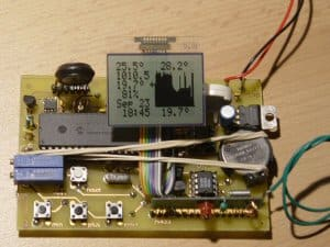 DIY Your Own Weather Station! - Embedds