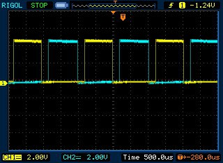 Stm32 Pwm Capture
