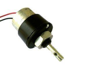 Interfacing DC motor to Atmega32