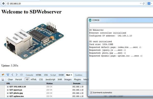 arduino_sd_webserver