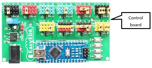 control_board
