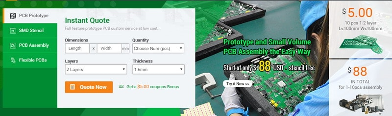 6 reasons PCBWay is the best PCB manufacturer - Embedds