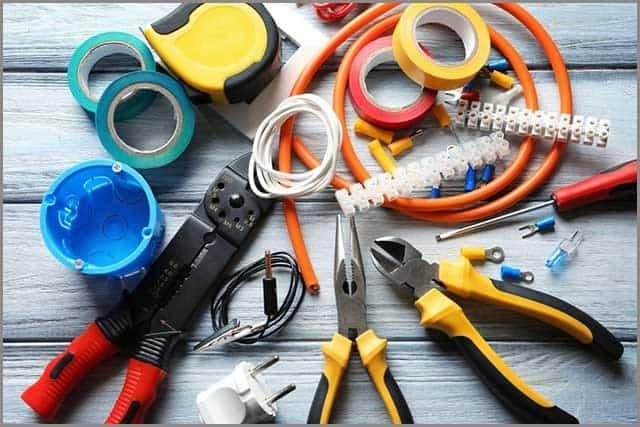 Tools PCB kit