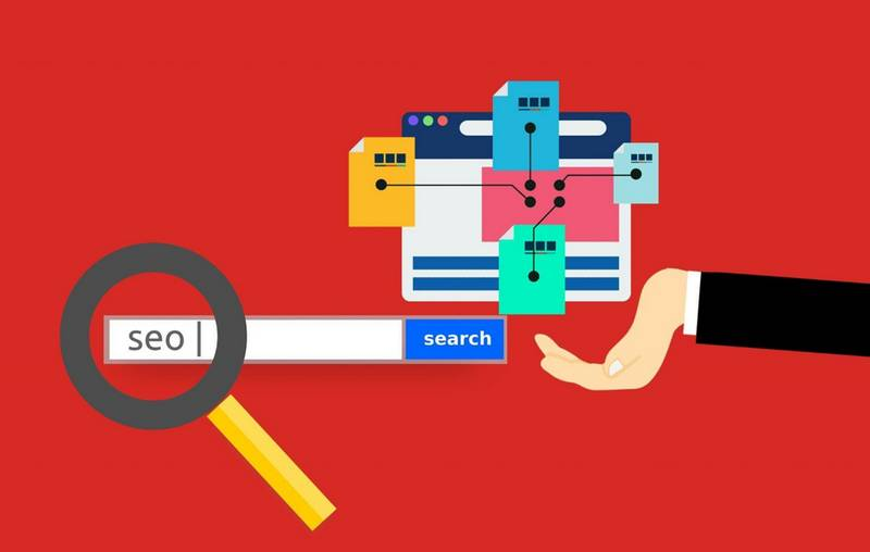 SEO Tips for a Search Engine