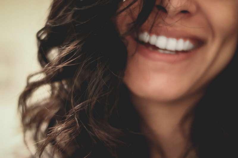 healthy smile