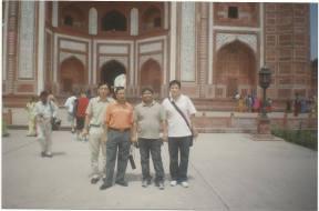 My Team -2004
