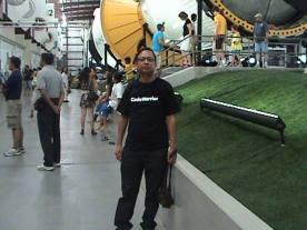 NASA -Houston -2011