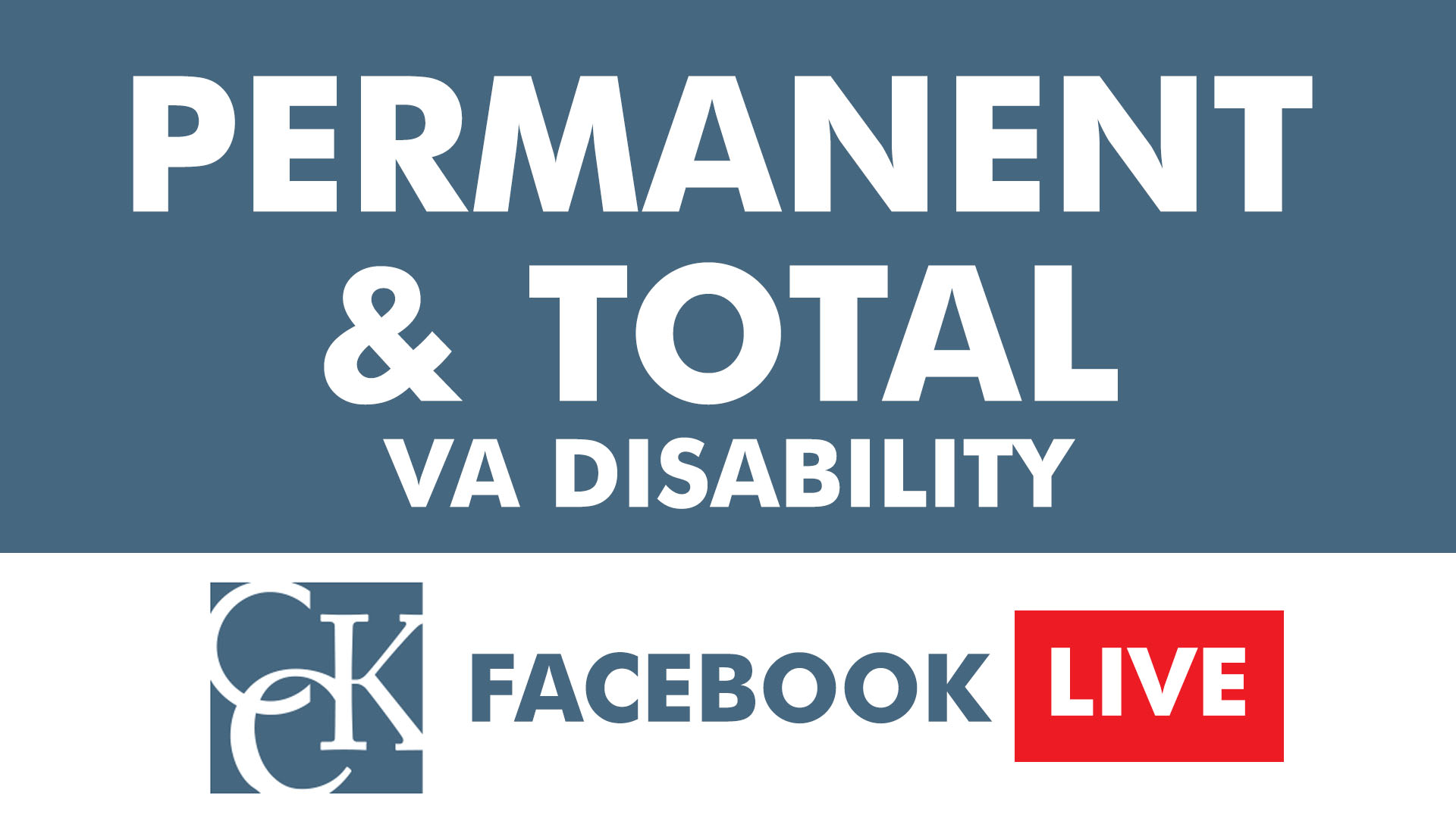 Video thumbnail also faq friday permanent and total    disability cck law rh