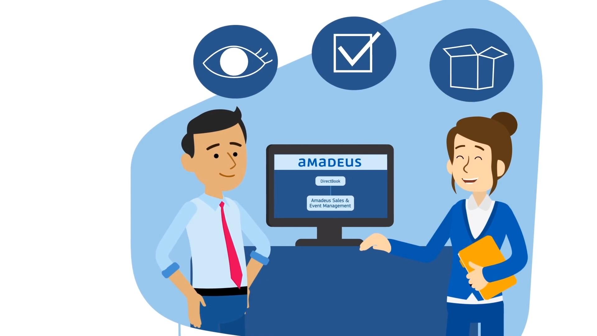 amadeus hospitality solutions [ 1920 x 1080 Pixel ]