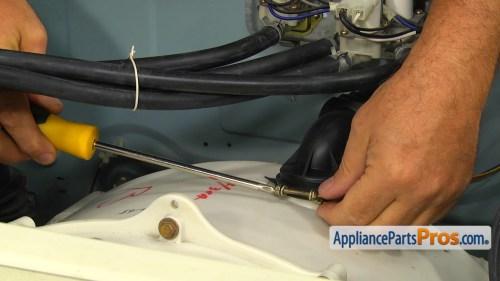 small resolution of parts for lg wm3570hwa 00 washer appliancepartspros com wm2101hw drain pump wire diagram