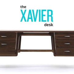 Joybird Desk Chair Tables With Chairs Inside Xavier Video Thumbnail