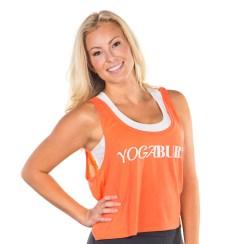 Yoga Burn Tank Tops Coupon