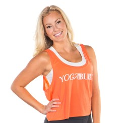 Yoga Burn Tank Tops Coupon