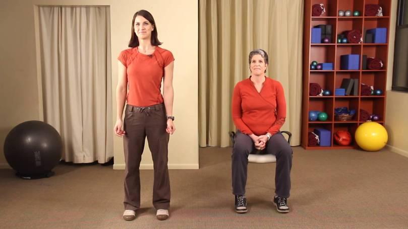 Wistia video thumbnail - Balance Exercises for Seniors