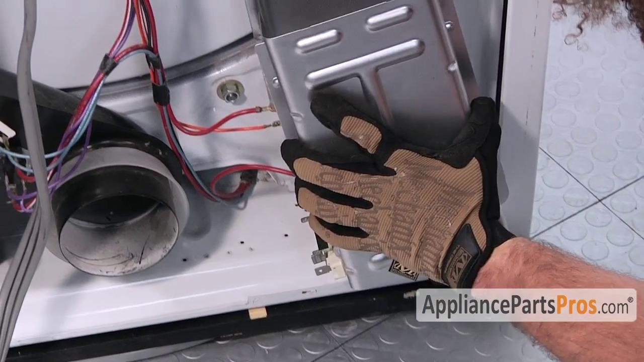 hight resolution of whirlpool 279838 whirlpool dryer heating element appliancepartspros com