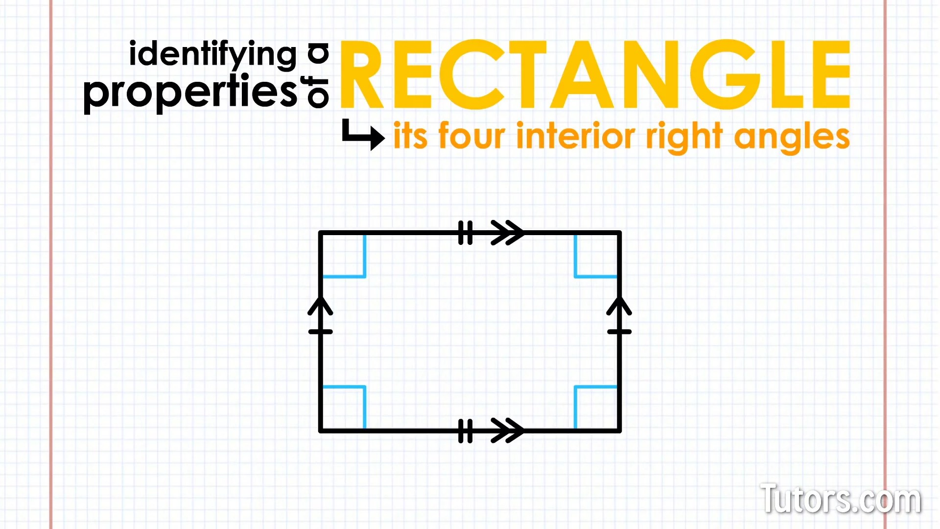 hight resolution of What Is a Rectangle? (Definition