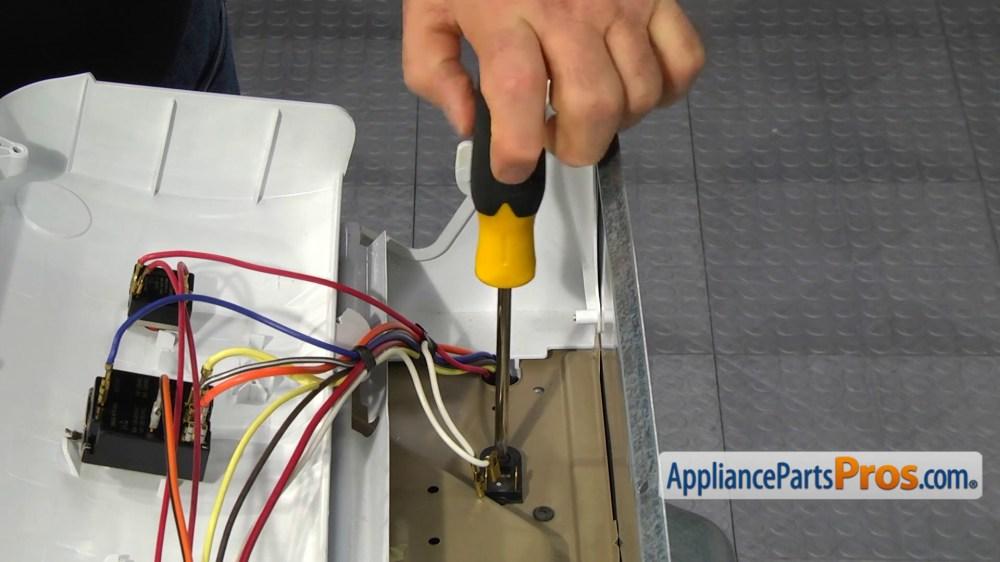 medium resolution of ge dryer dbxr453ea1ww wiring diagram electric wiring libraryge we4m255 timer resistor appliancepartspros com