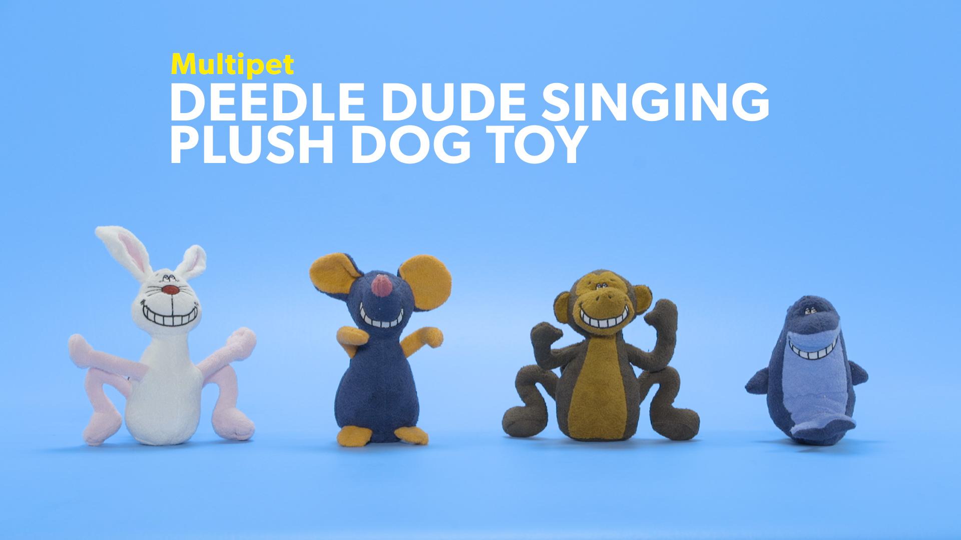 multipet deedle dude singing