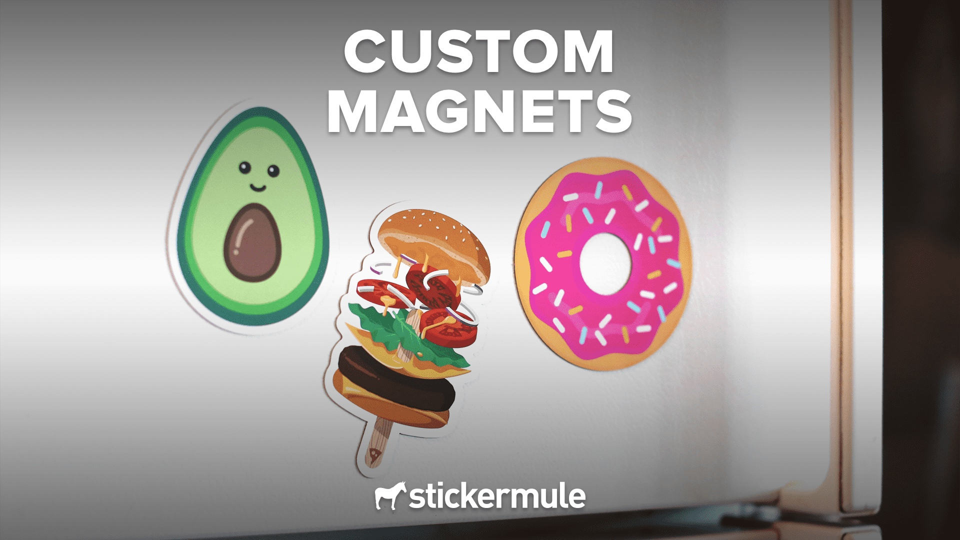 how to order custom