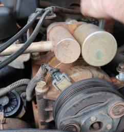 1999 gmc suburban a c compressor wiring diagram [ 1920 x 1080 Pixel ]