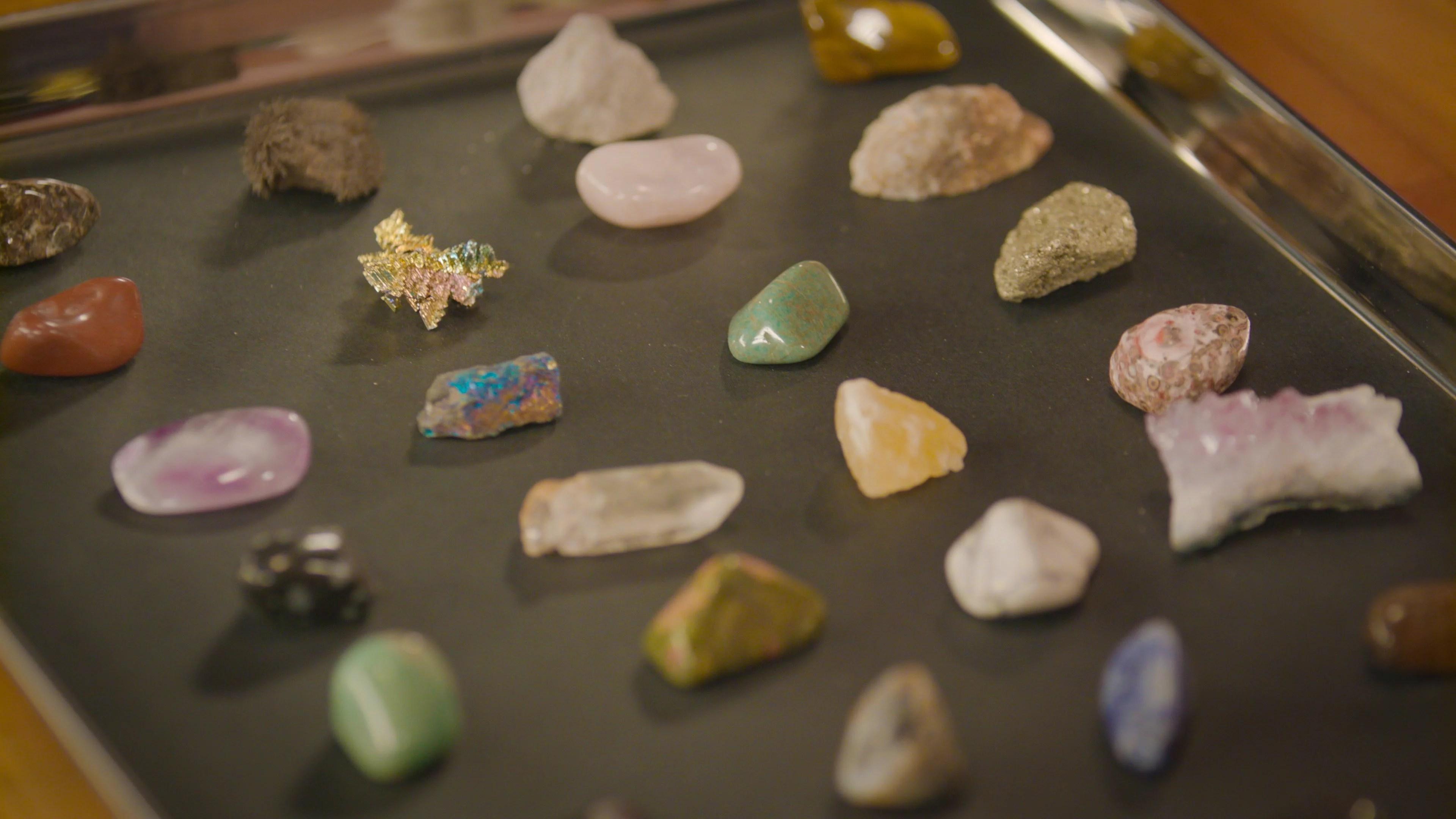 small resolution of Rocks \u0026 Minerals Video For Kids   6th