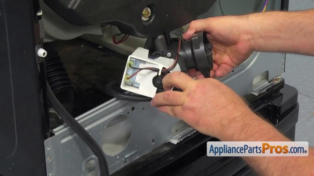 medium resolution of lg 3108er1001b pump case appliancepartspros com