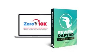 Zero To 10K Secrets - Dr. Sameer Joshi