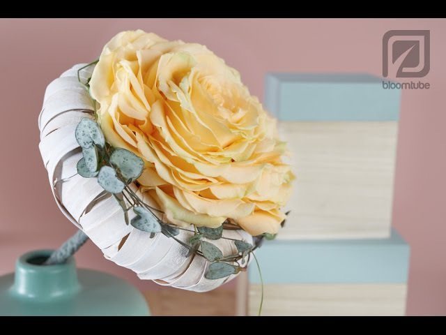 5 Wedding Arrangements Reflecting The Fabulous New Look In Flowers