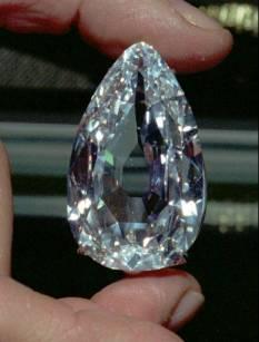 Ahmabad Diamond