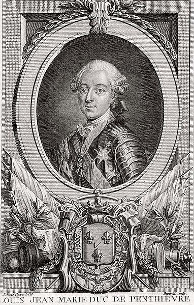 Louis-Jean Marie de Bourbon