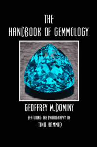 Handbook of Gemmology